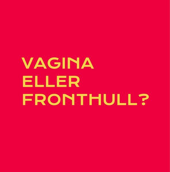 Vagina eller fronthull