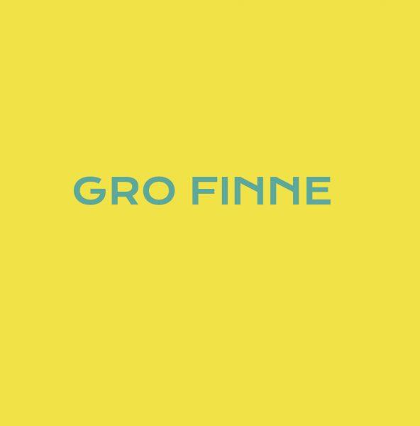 Gro Finne